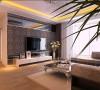 阳光波尔多大气设计3居室