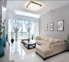 简单的装饰 不夸张而舒适的家具 并没有什么特点可言 生活不就是如此平淡才对嘛