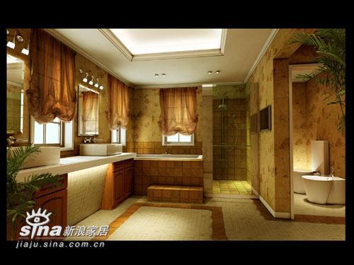 其他 别墅 卫生间图片来自用户2771736967在绝美的西山美墅馆68的分享
