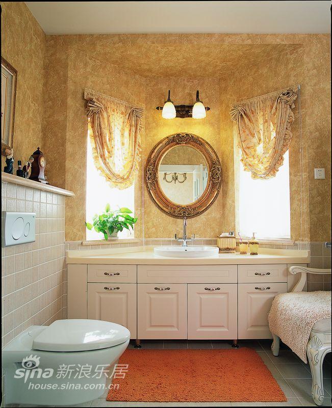 简约 别墅 卫生间图片来自用户2737759857在水色时光77的分享