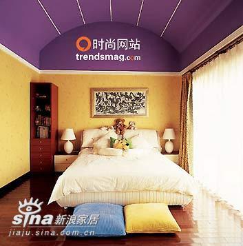 欧式 二居 卧室图片来自用户2772873991在卧室遐想40的分享