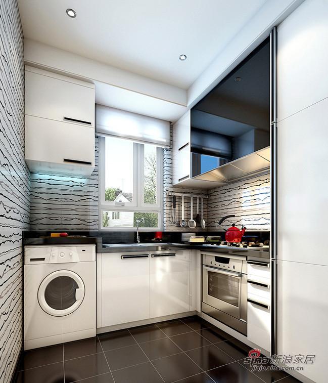 简约 三居 厨房图片来自用户2745807237在我的专辑993255的分享