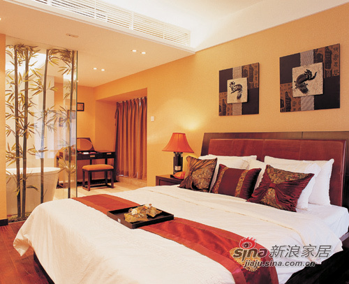 中式 二居 客厅图片来自用户1907662981在贵气逼人两居91的分享