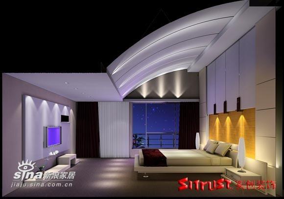 简约 别墅 卧室图片来自用户2738829145在中日组合家庭的低调奢华55的分享