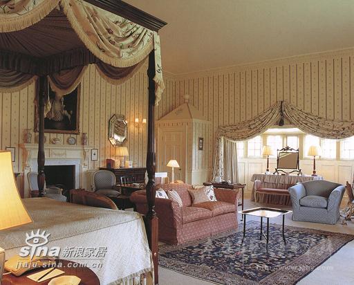 欧式 别墅 卧室图片来自用户2772873991在欧式别墅卧室74的分享