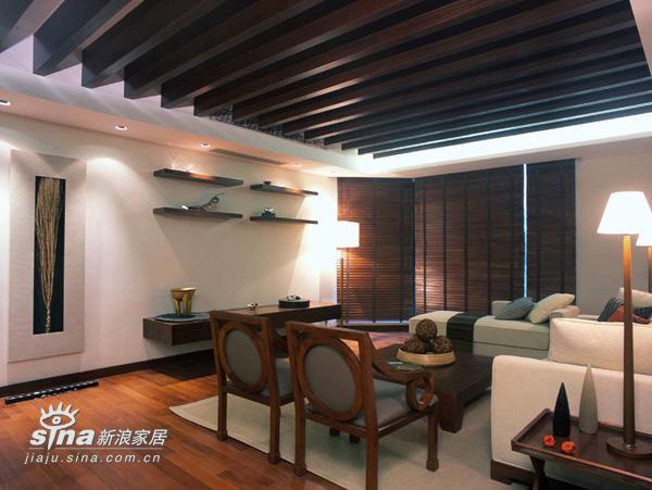 简约 复式 客厅图片来自用户2557979841在含蓄的力量60的分享