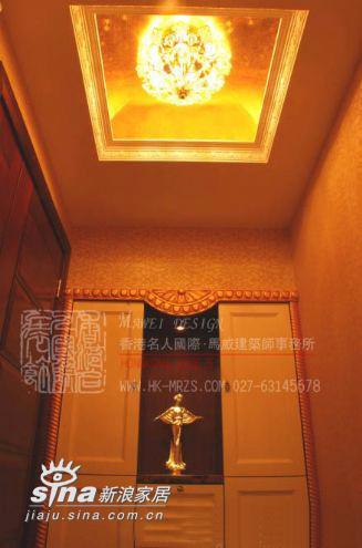 欧式 别墅 玄关图片来自用户2746889121在水岸星城别墅21的分享