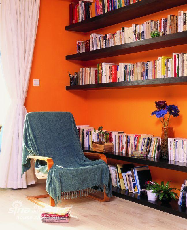 简约 一居 书房图片来自用户2737950087在轻84的分享