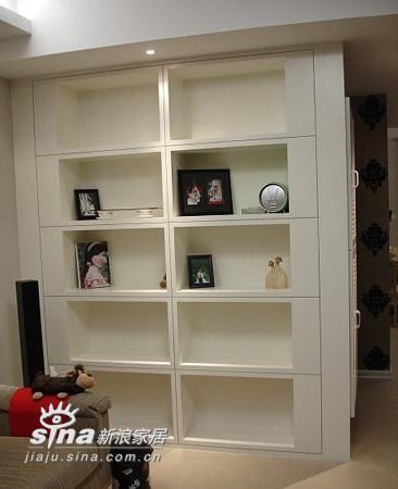 简约 三居 客厅图片来自用户2737782783在10万装134平3室2厅27的分享