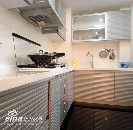 其他 二居 厨房图片来自用户2737948467在117平方的经典流行风70的分享
