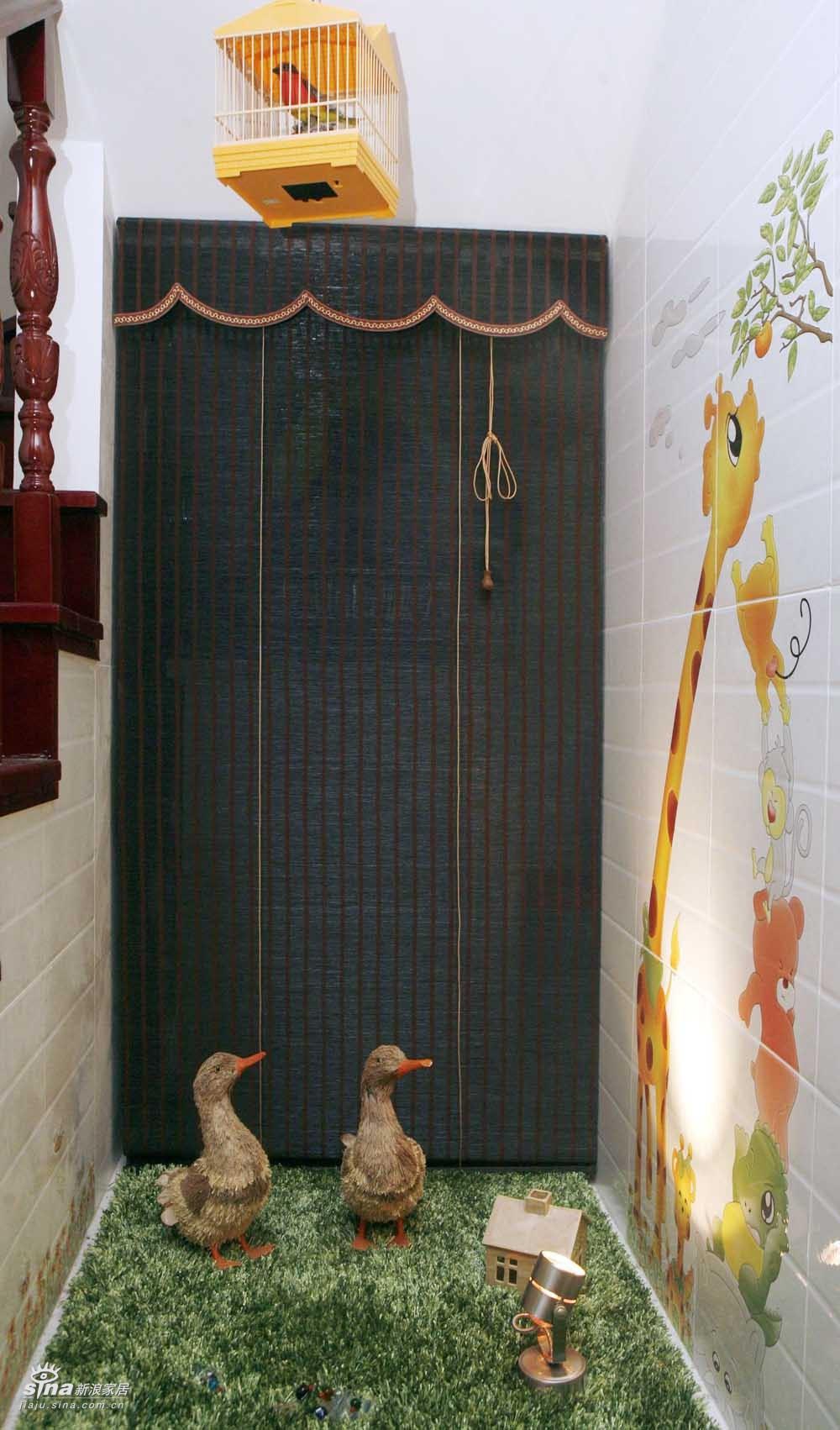 简约 别墅 楼梯图片来自用户2738093703在天秀花园别墅(二)82的分享