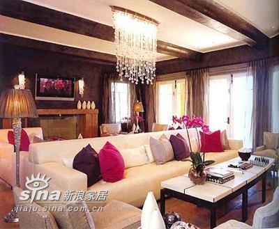 其他 其他 客厅图片来自用户2557963305在男人心中最完美居住空间79的分享