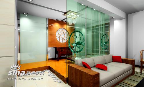 中式 三居 客厅图片来自用户2757926655在中式新理念92的分享