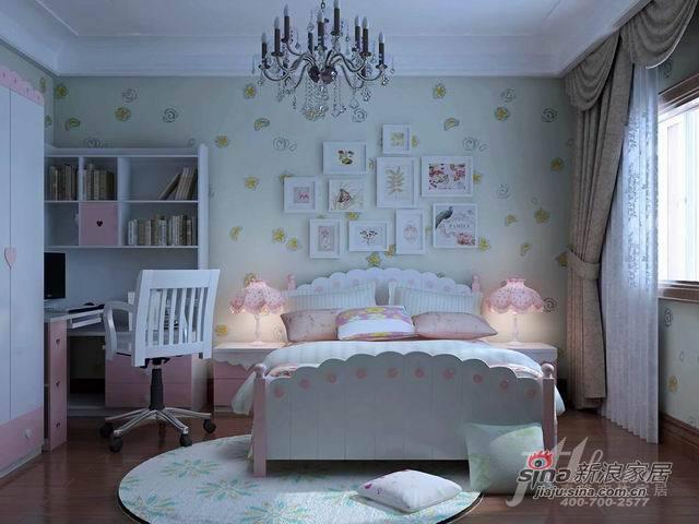 简约 三居 卧室图片来自用户2737759857在我的专辑494366的分享
