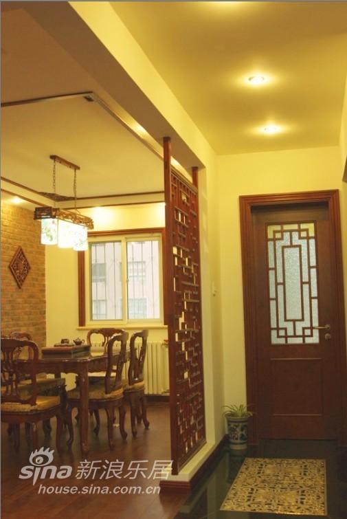 中式 三居 客厅图片来自用户2740483635在东方神韵79的分享