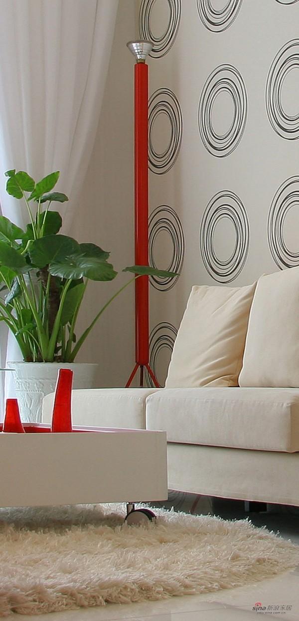 简约 三居 客厅图片来自用户2737786973在【高清】三口之家7.3万110平时尚摩登3居80的分享