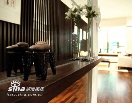 其他 三居 玄关图片来自用户2557963305在香港半島豪庭89的分享