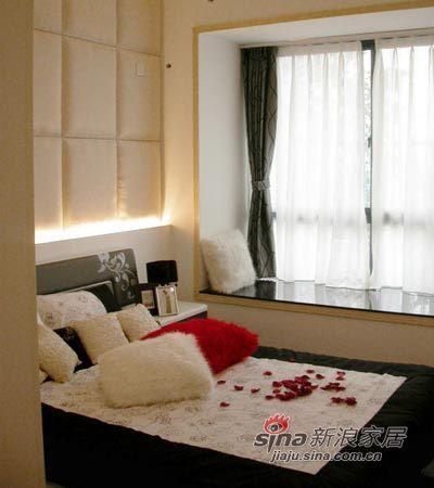 简约 三居 卧室图片来自用户2739378857在我的专辑189739的分享