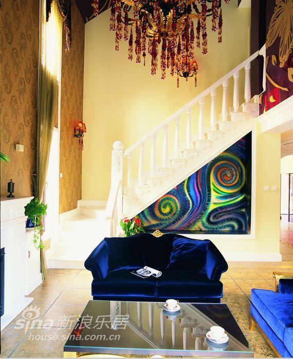 简约 别墅 楼梯图片来自用户2738813661在万万墅92的分享