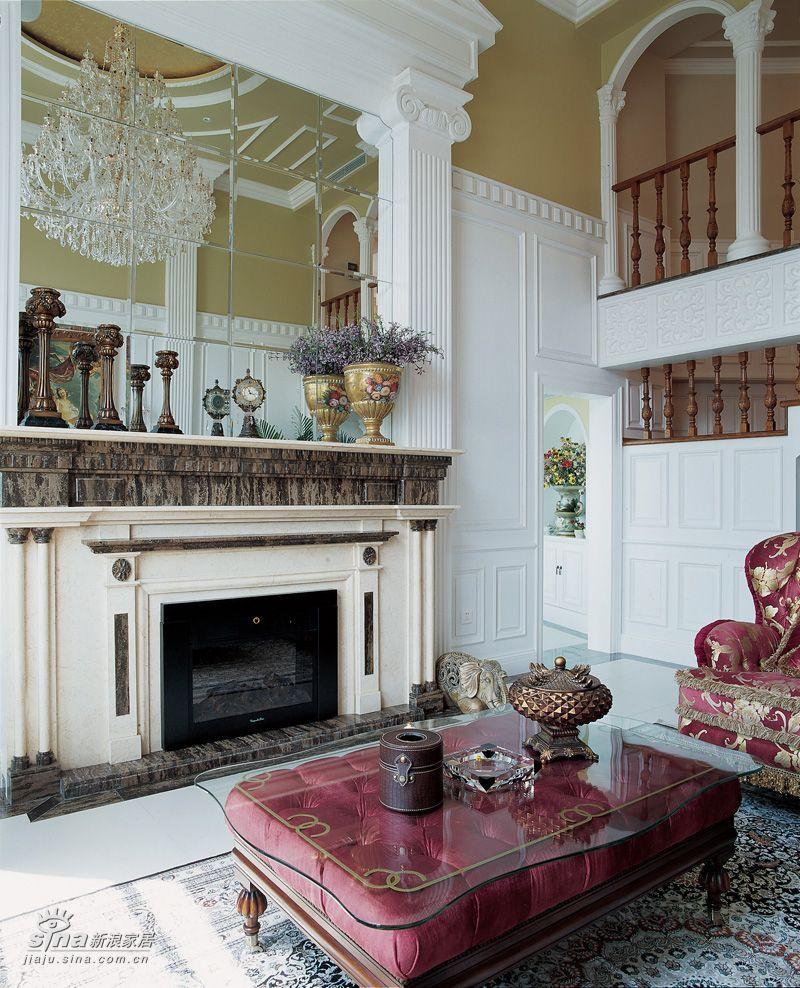 其他 复式 客厅图片来自用户2558746857在碧水云天颐园43的分享