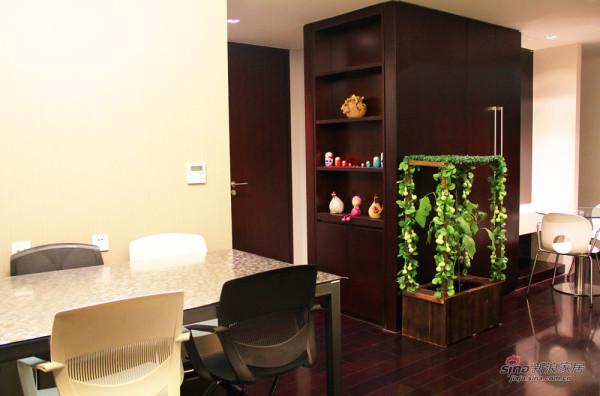 生态环保走廊设计