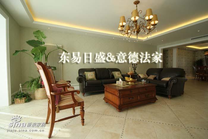 欧式 别墅 客厅图片来自用户2746948411在紫金长安41的分享