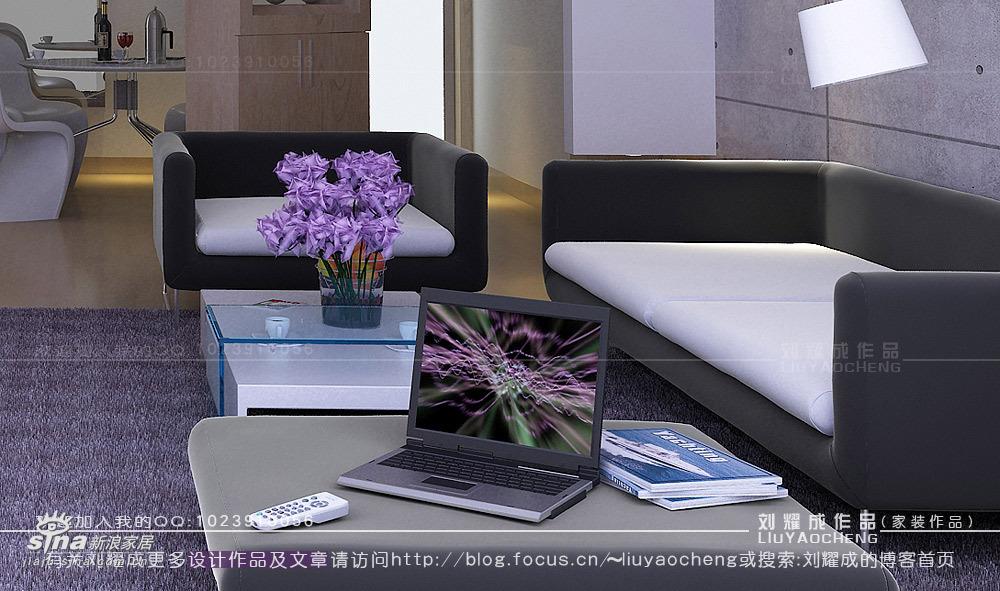 其他 其他 客厅图片来自用户2737948467在样板房之F4风格58的分享