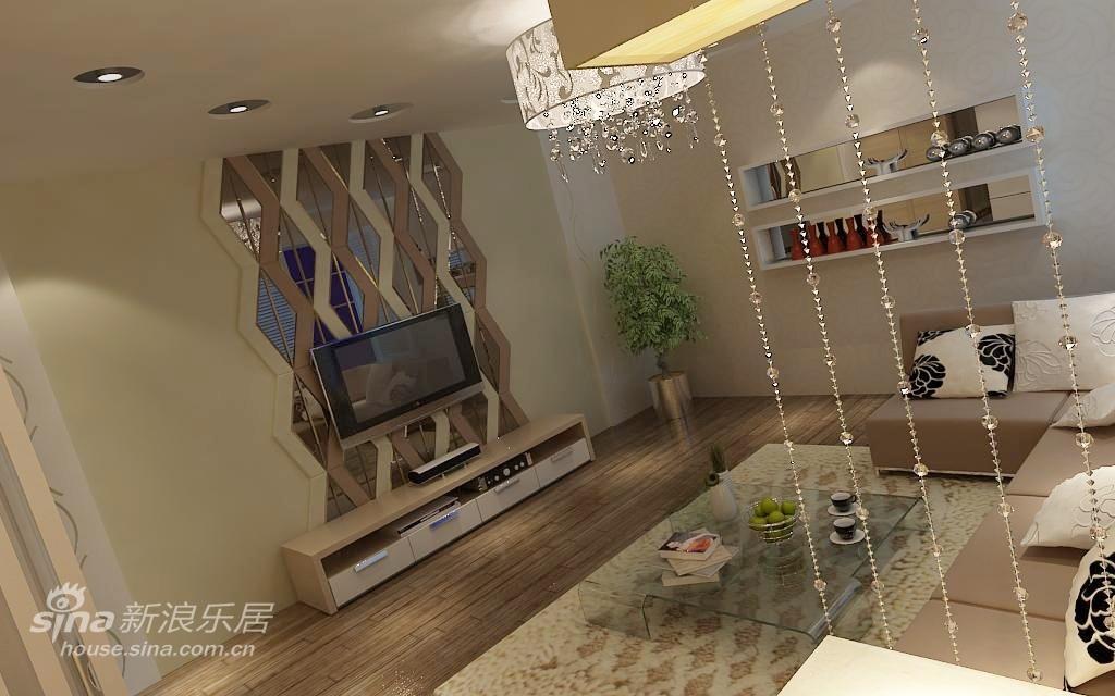 简约 三居 客厅图片来自用户2745807237在简单大方的爱家66的分享