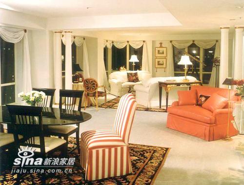 其他 其他 客厅图片来自用户2557963305在无限温情的奢华居室73的分享