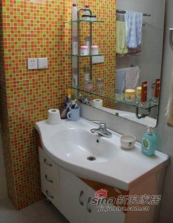2室2厅中式家 温馨、经典