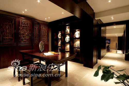 中式 别墅 户型图图片来自wulijuan_16在春亭装潢 新中式滨海御庭T1型别墅67的分享