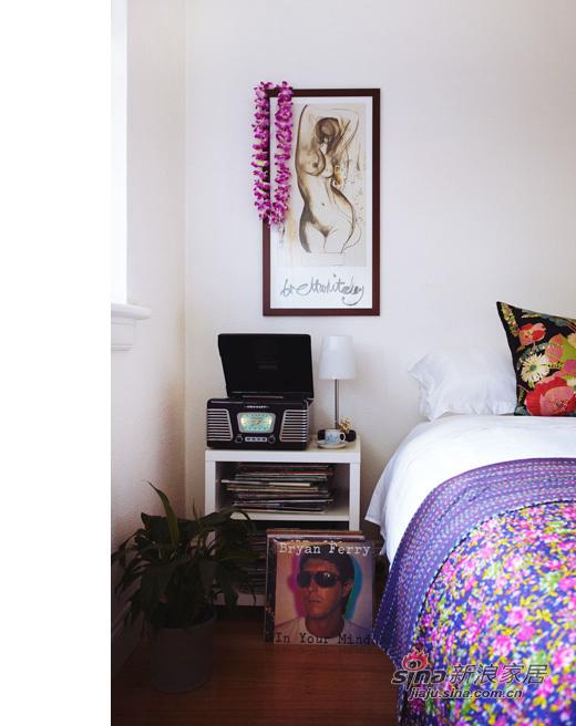其他 其他 卧室图片来自用户2558757937在墨尔本设计师Lucy鲜艳的家94的分享