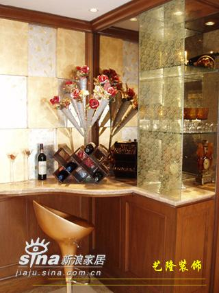 简约 四居 客厅图片来自用户2737786973在艺龙装饰实景三55的分享