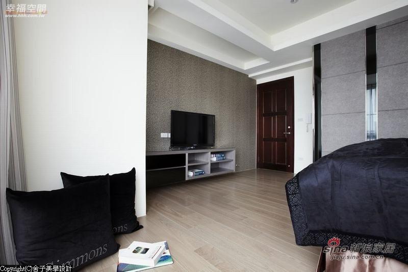 混搭 跃层 卧室图片来自幸福空间在【高清】165平专属自由空间进行曲36的分享