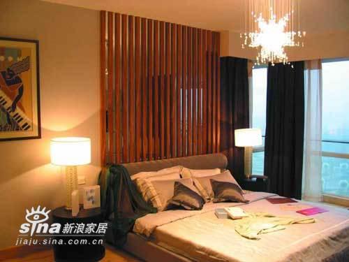 其他 跃层 卧室图片来自用户2737948467在业之峰装饰阿凯迪雅别墅73的分享