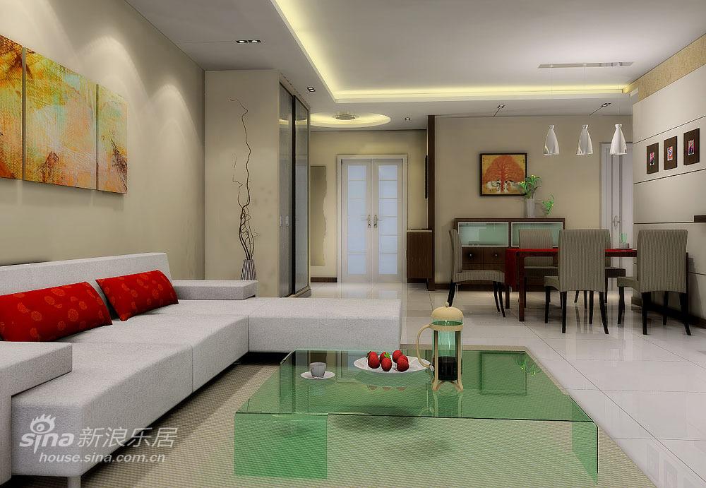 其他 其他 客厅图片来自用户2558746857在金源设计室96的分享