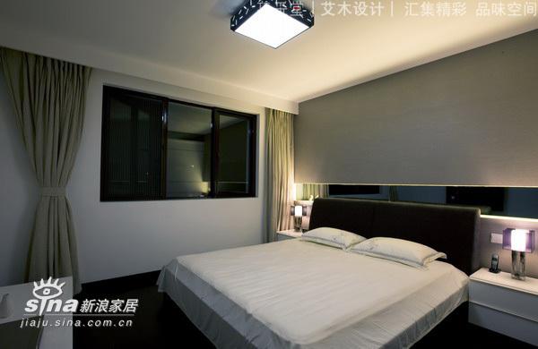 简约 别墅 卧室图片来自用户2737782783在低调的别墅生活(实景版)11的分享