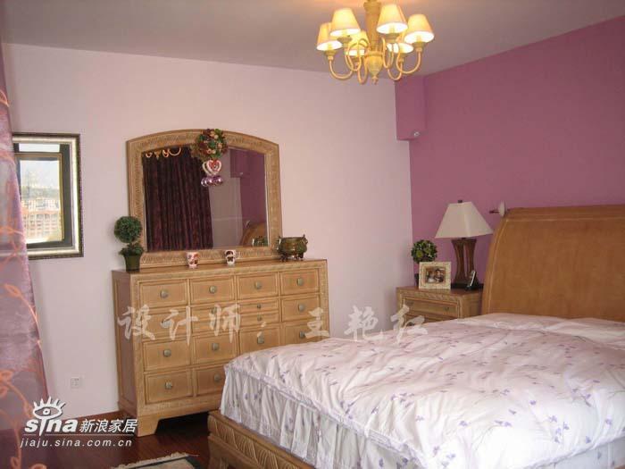 其他 其他 卧室图片来自用户2558757937在金融街施工案例17的分享