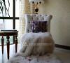 风尚装饰 客厅椅