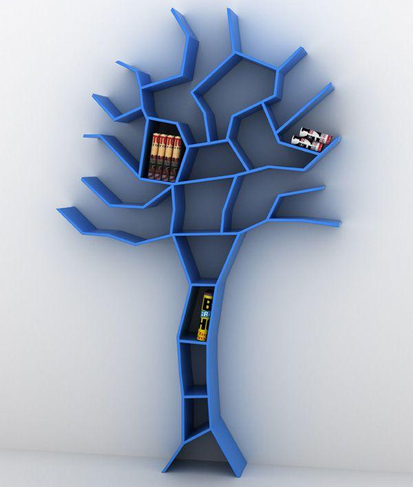 书架 书房 客厅 家居 蓝色图片来自用户2771736967在Jia的分享