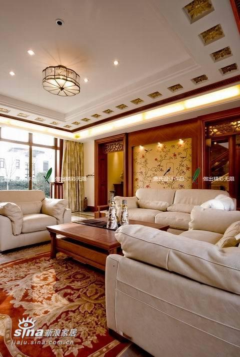 其他 别墅 客厅图片来自用户2558757937在江南华府之经济危机下的简约(萧氏作品)69的分享