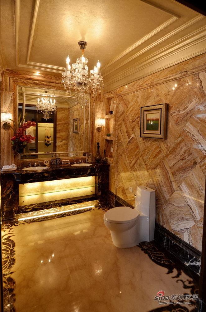 欧式 别墅 客厅图片来自用户2772856065在217平佛山招商依水云岸四期21号楼别墅35的分享