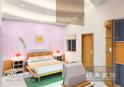 简约 三居 卧室图片来自用户2738813661在望江名苑6栋4单元50750的分享