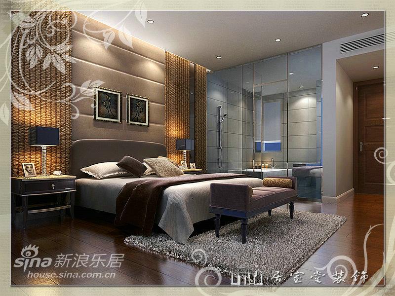 简约 二居 卧室图片来自用户2745807237在沃德城市中心19的分享
