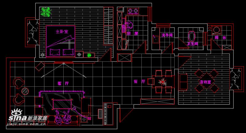简约 二居 其他图片来自用户2739153147在明亮简约的家居设计87的分享