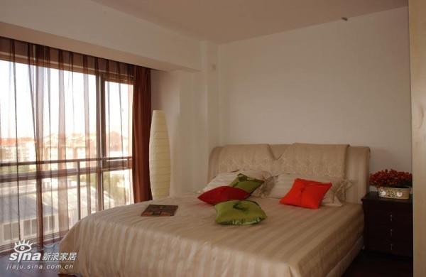 其他 其他 卧室图片来自用户2557963305在东晶国际样板间22的分享