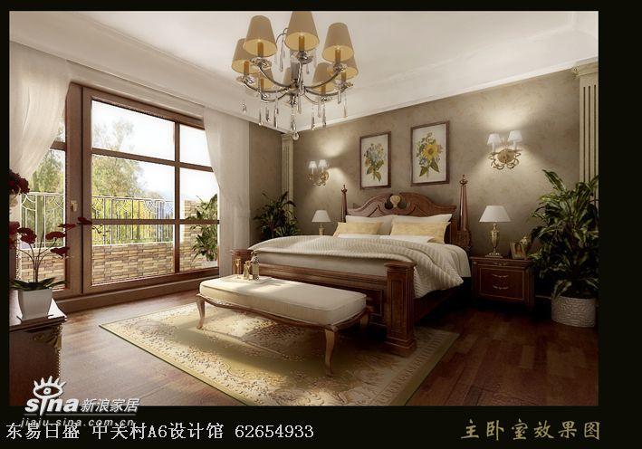 其他 四居 卧室图片来自用户2558757937在万城华府尚园6号楼1单元97的分享