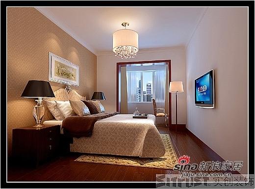简约 loft 卧室图片来自用户2738829145在6.7W打造出自然、华贵、典雅loft的三居室26的分享