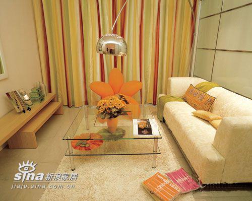 简约 一居 客厅图片来自用户2558728947在温暖之家28的分享