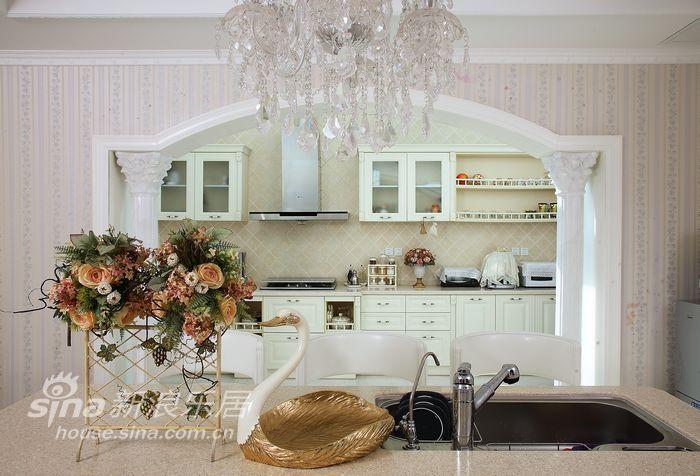 简约 别墅 厨房图片来自用户2558728947在国际花园52的分享